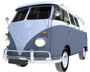 Just good campervan insurance is around the corner - get a quote.