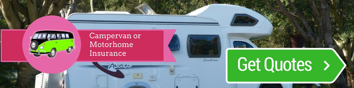 6 month campervan insurance
