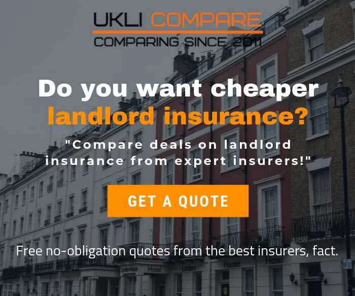 Get landlord insurance for listed buildings the easy way, and save some money.