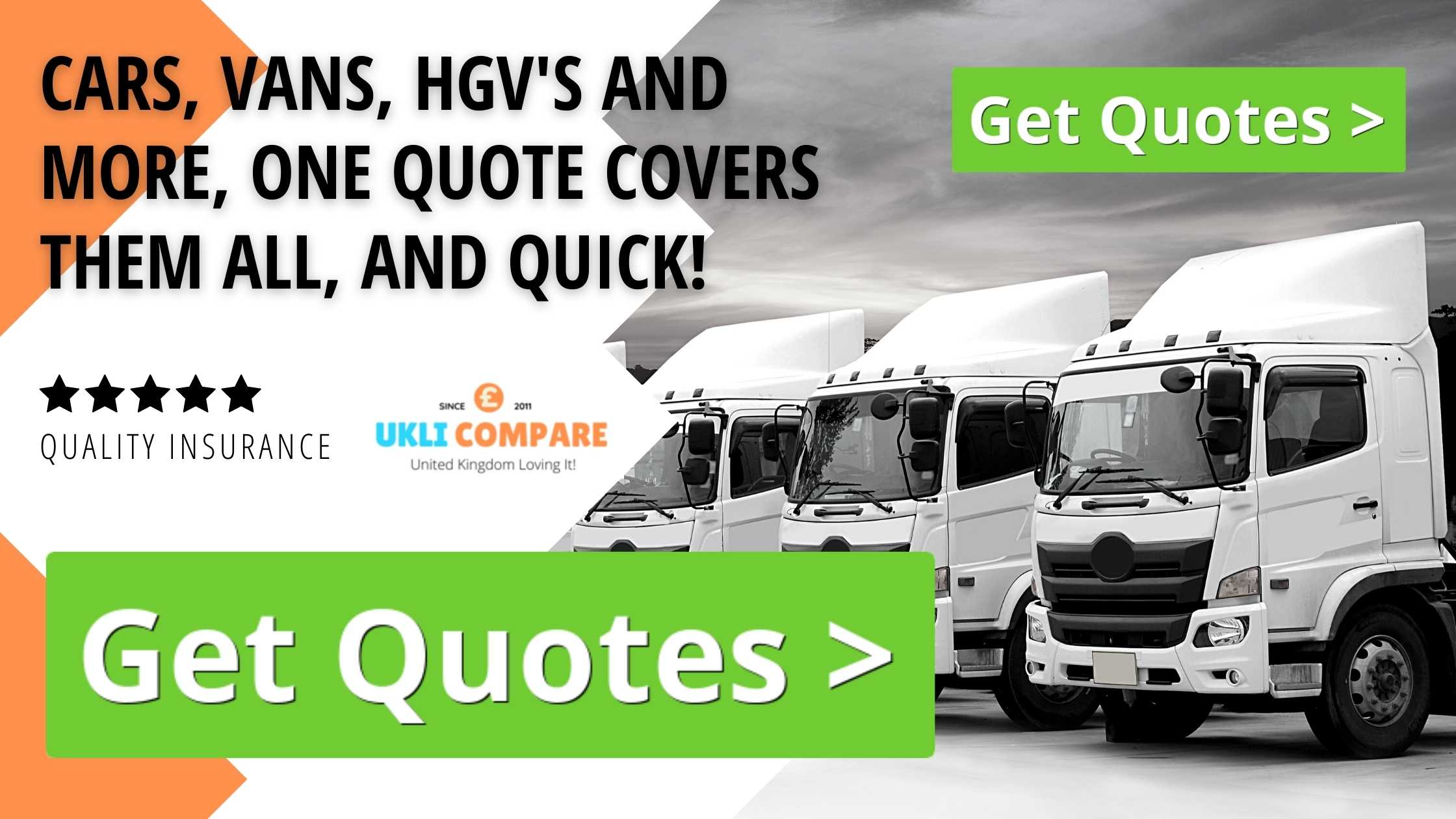 Get fleet insurance quotes by clicking here now.