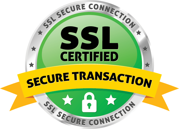 SSL secure website - UKLI