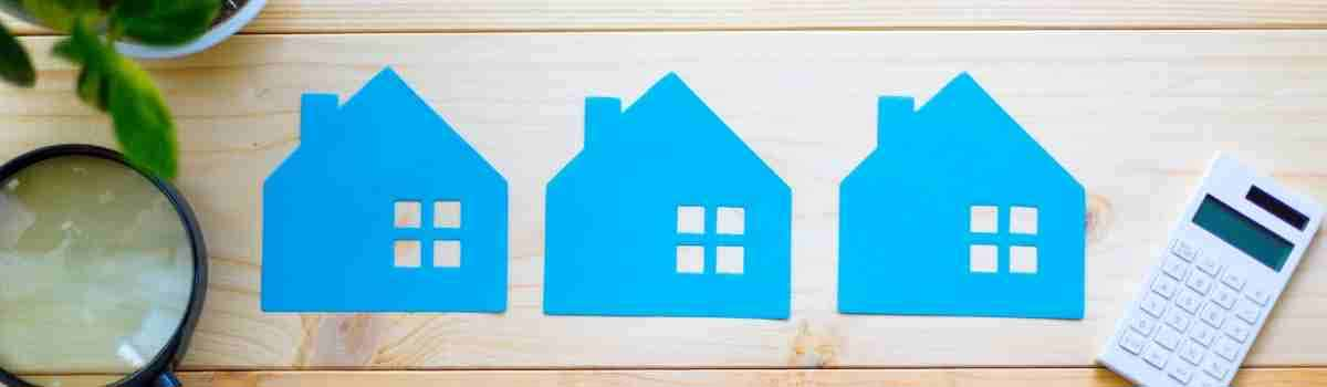 Can I have all my properties on one multi-property policy