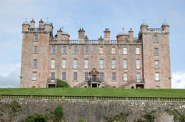 Drumlanrig Castle Lanarkshire