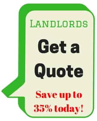 Landlord Insurance Edinburgh
