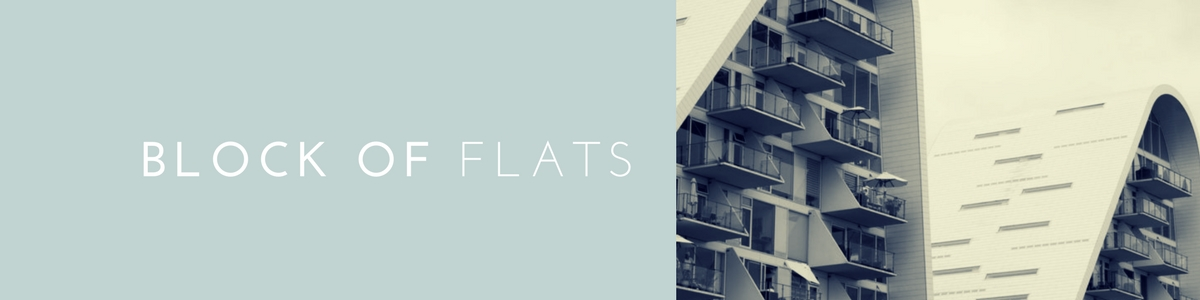 Landlord Insurance for Block of Flats