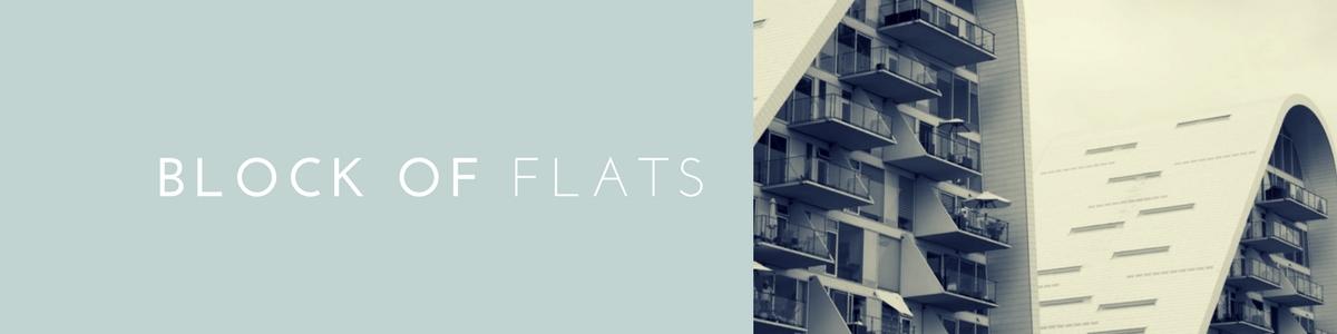 Landlord Insurance for Block of Flats