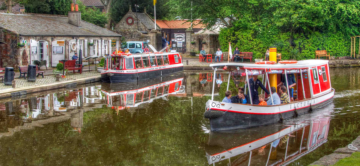 Linlithgow Canal Centre