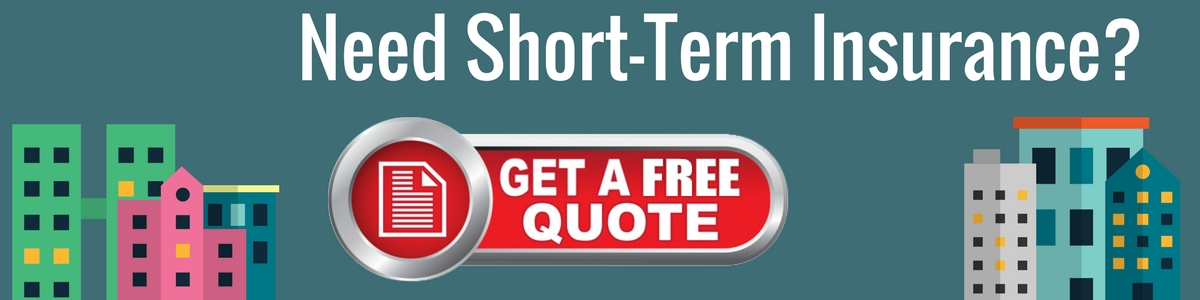 Get a short-term landlord insurance quote, here landlords!
