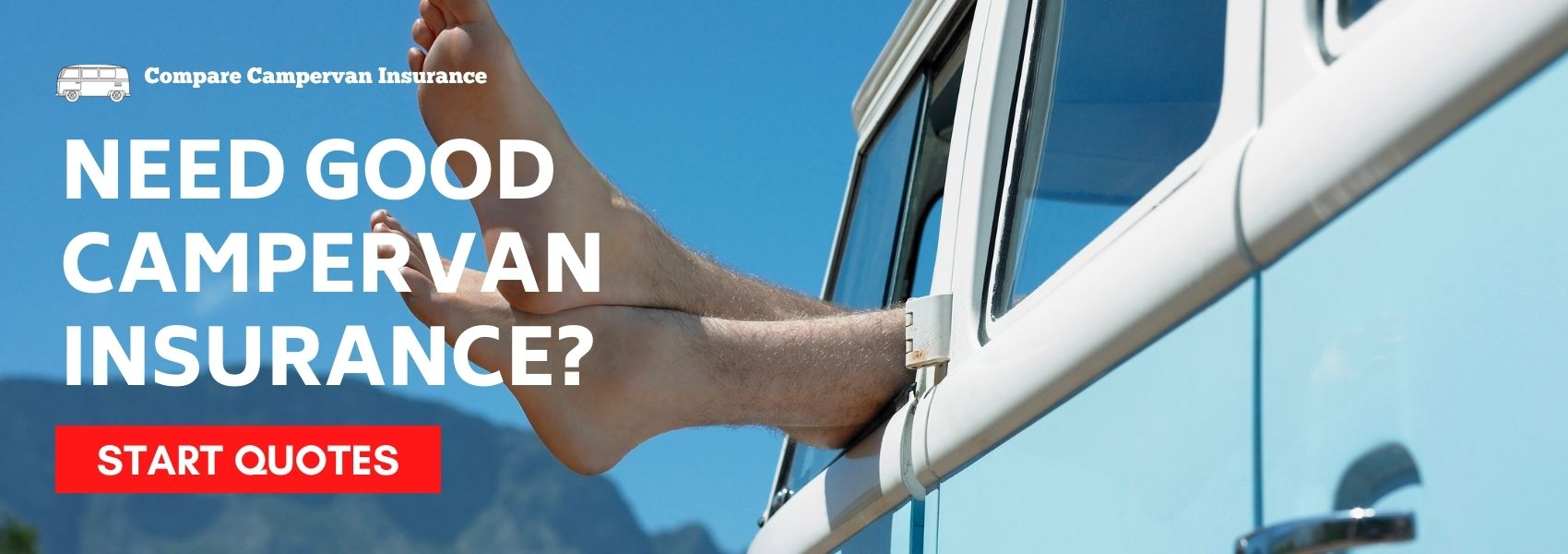 Compare any driver campervan insurance online by clicking here.