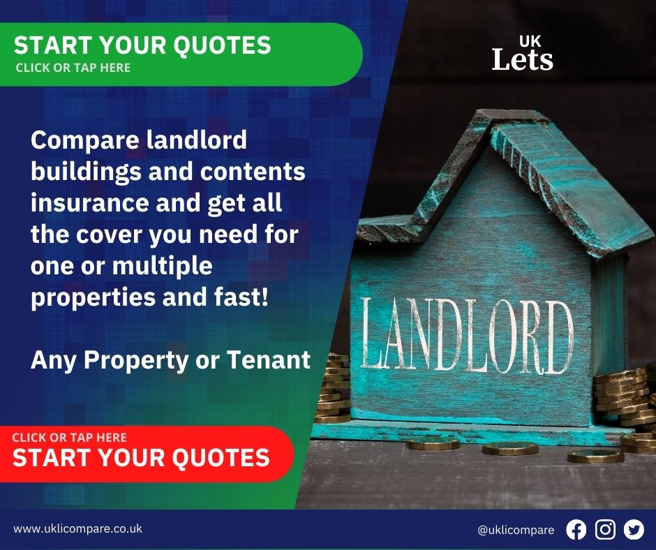 Compare landlord insurance quotes and save time and money!