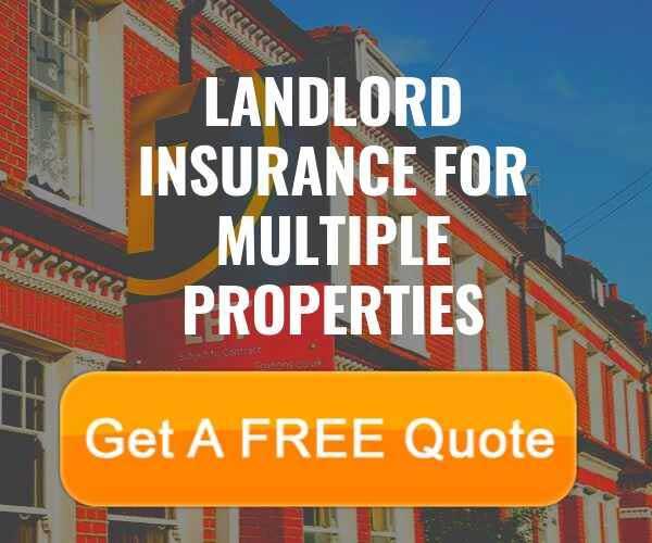 UKLI landlord insurance for multiple properties.