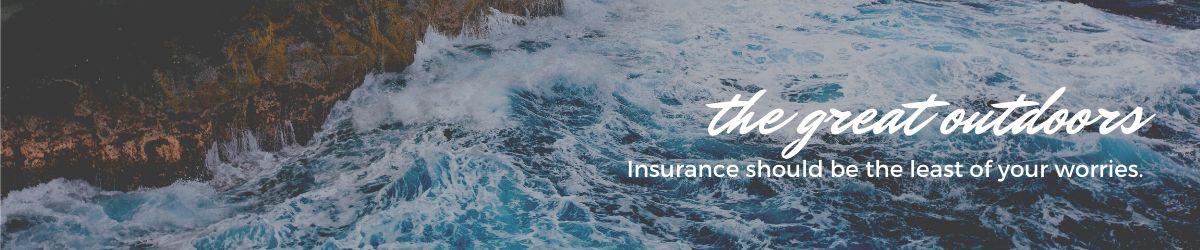 Buy Campervan Insurance