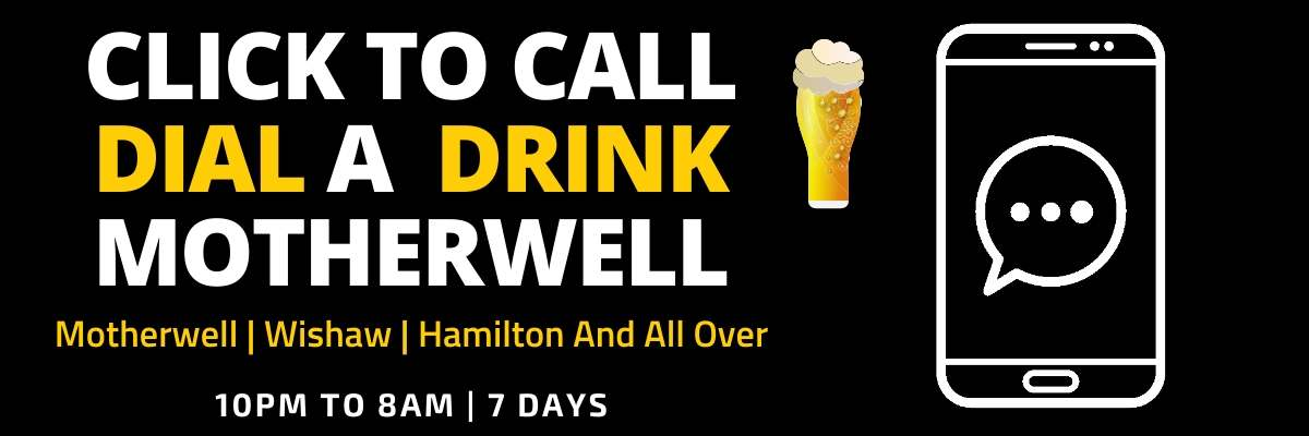 Dial a Drink Motherwell