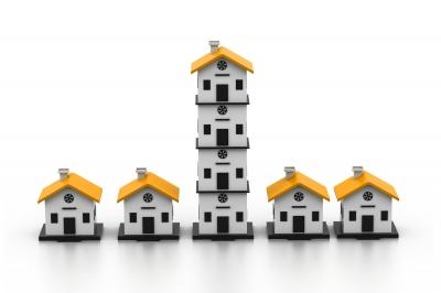 Apartment insurance for landlords