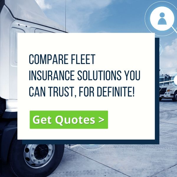 Compare motor fleet insurance for business and sort a policy out with a quick quote.