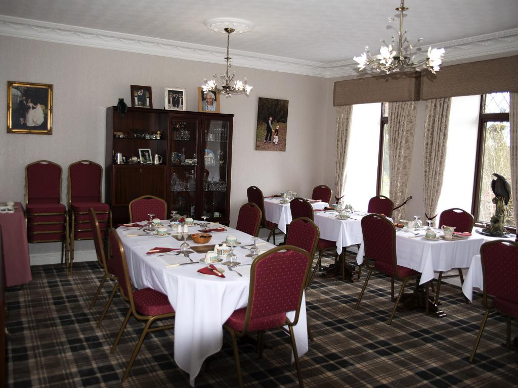 Herdshill Bed and Breakfast Lanarkshire