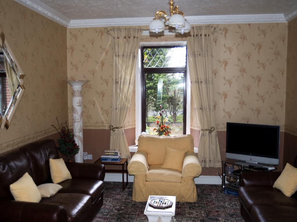 Bed & Breakfast Lanarkshire