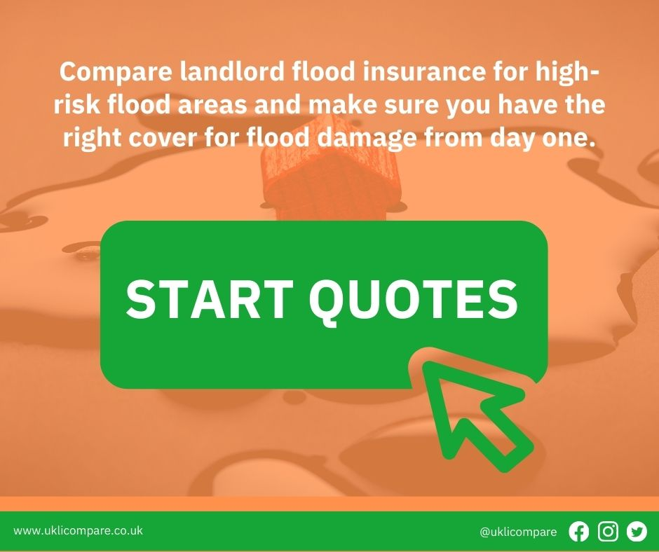 BUY-TO-LET INSURANCE WITH FLOOD RISK COVER