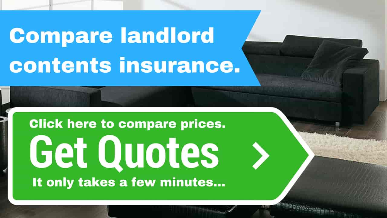 LANDLORD CONTENTS INSURANCE