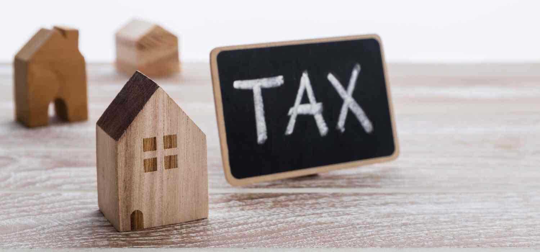 Landlord insurance tax benefit