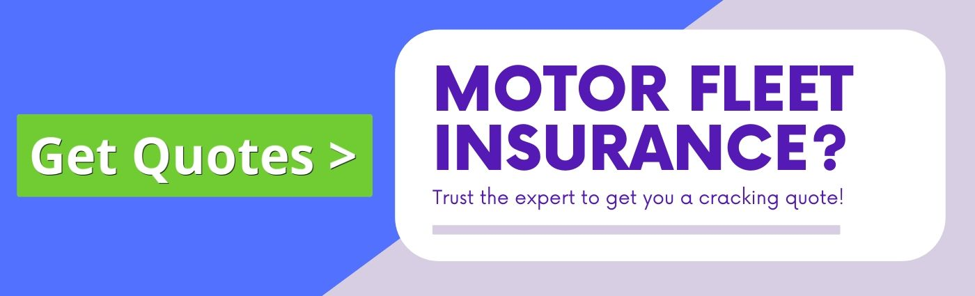 Compare motor fleet insurance quotes and find the right company at the right price... Click here here a quote?