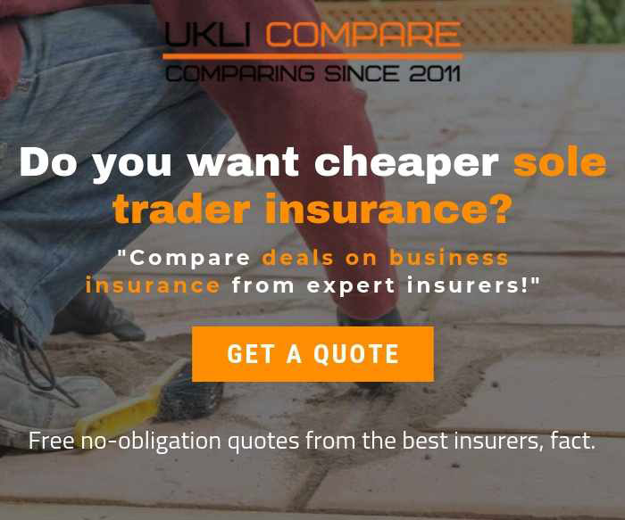 Want sole trader insurance  at the right price?