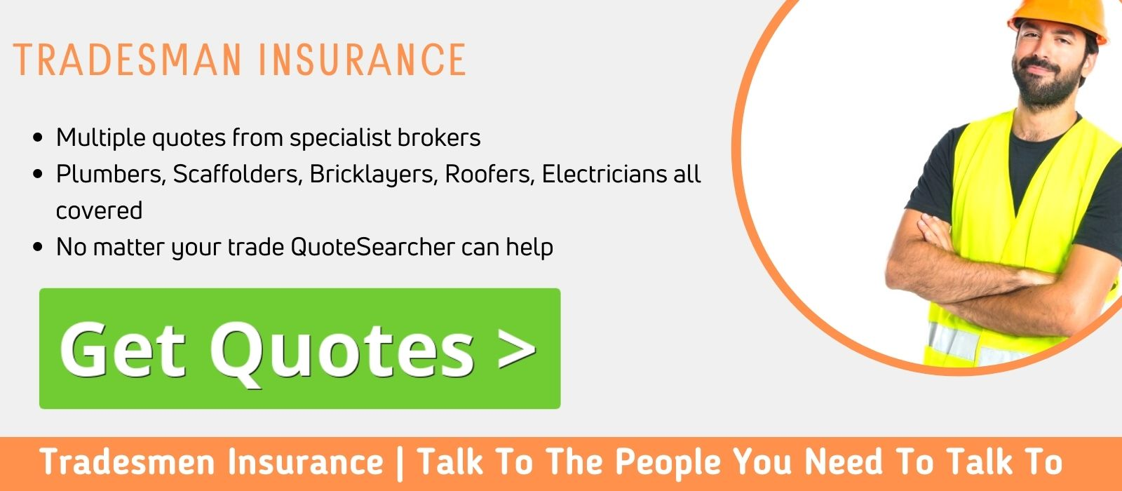 Sole Trader Insurance