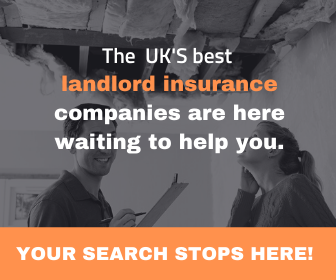 The UK's best property insurance companies are here waiting to help you.