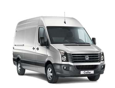 Get the cheapest van insurance in the UK and that's a guarantee.