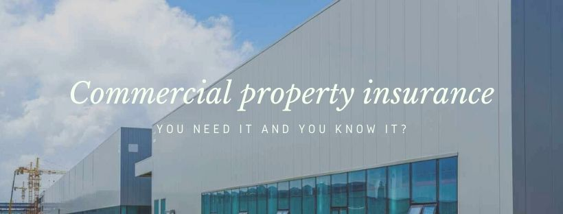 A Guide to Commercial Property Insurance
