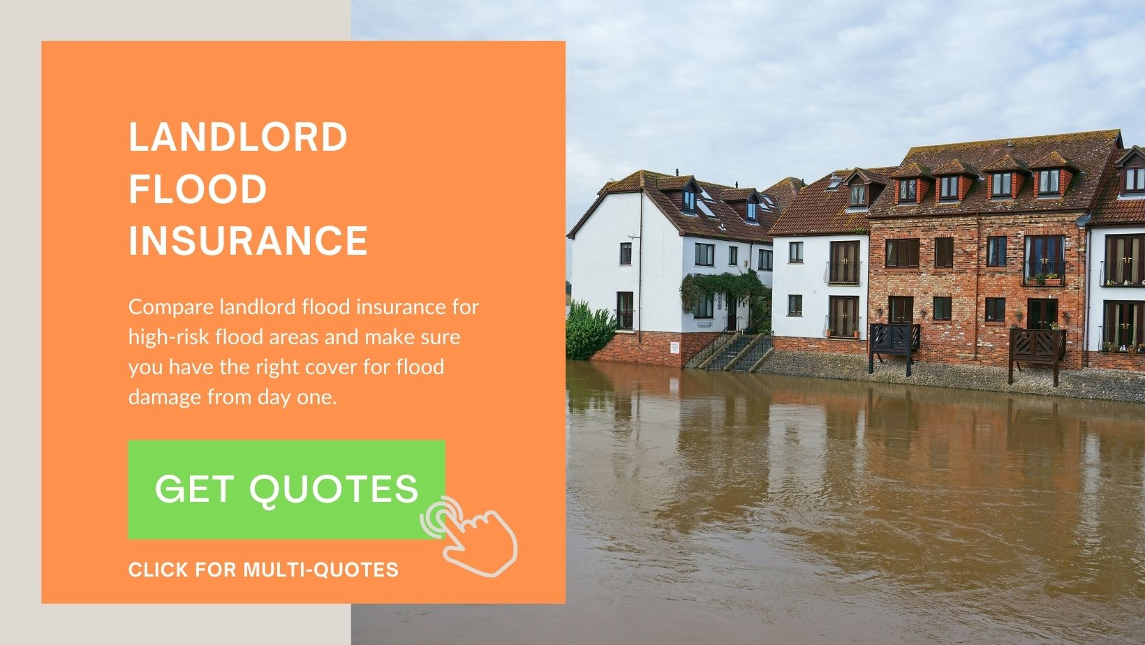 COMPARE FLOOD INSURANCE QUOTES
