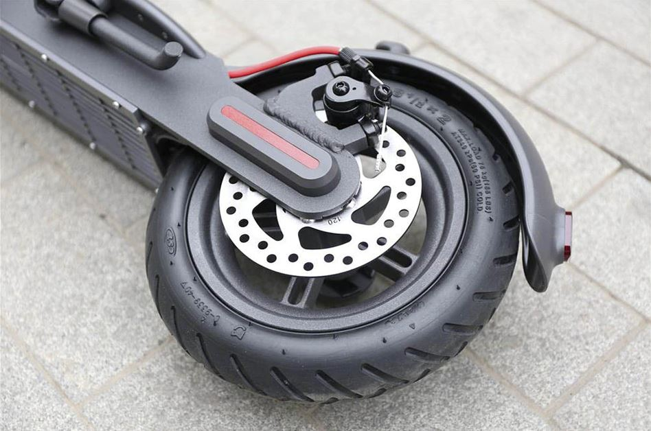 M365 scooter tyres