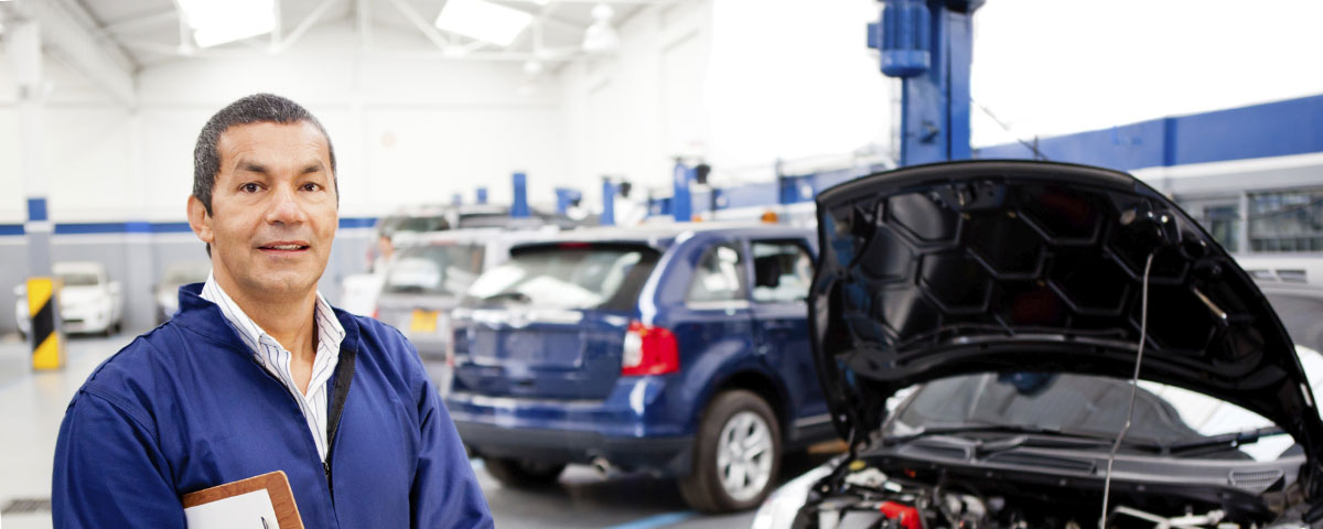 Compare Motor Trade Insurance