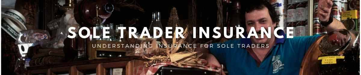 What is sole trader insurance?