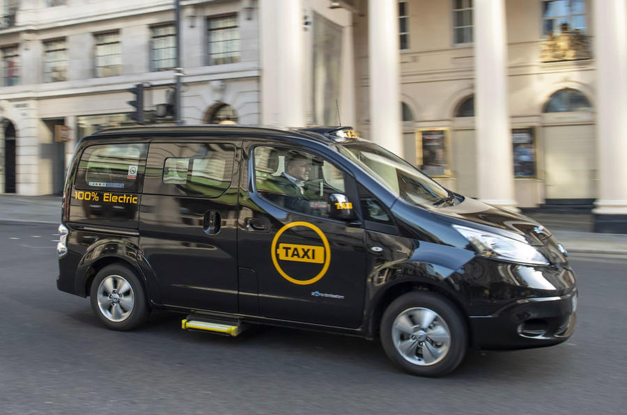 THE TAXI INSURERS YOU NEED ARE HERE!